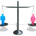 More female role models needed to improve workplace equality