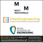 Mott MacDonald, InterEngineering & Royal Academy of Engineering