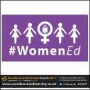 #WomenEd