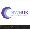 Muslim Women's Network UK #AndMuslim