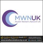Muslim Women's Network UK #AndMuslim