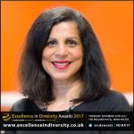 Nona McDuff OBE
