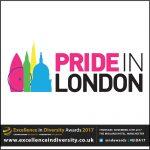 Pride in London #LoveHappensHere