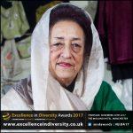 Rafaat Mughal OBE