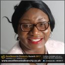 Cllr Sade Bright
