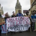 'It's time for universities to make race equality a priority'