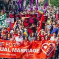 Northern Ireland: MPs step up pressure on Prime Minister for marriage equality