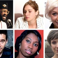 Royal Society of Literature recruits UK's younger playwrights in diversity drive