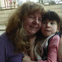 Scunthorpe mum Lorna Fillingham beats thousands to be shortlisted for National Diversity Award