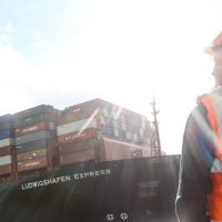 Maritime companies sign gender equality pledge